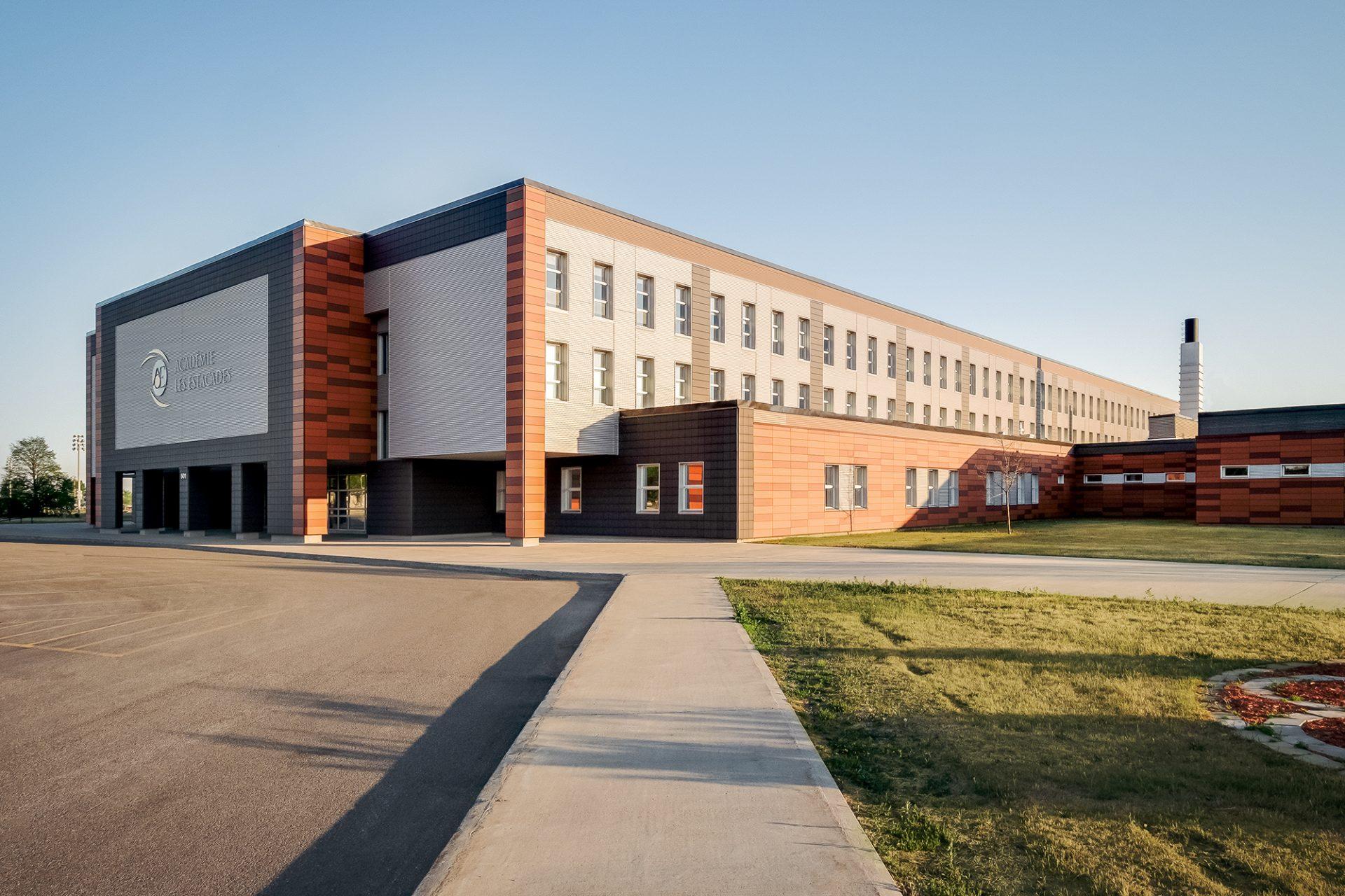 Académie Les Estacades