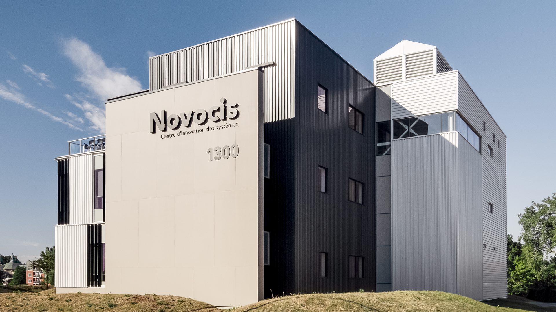 Novocis
